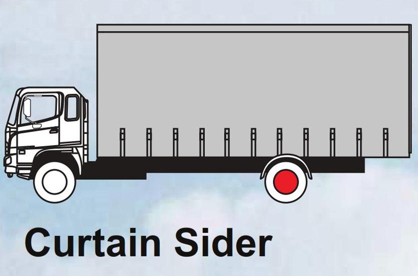 Curtain Sider