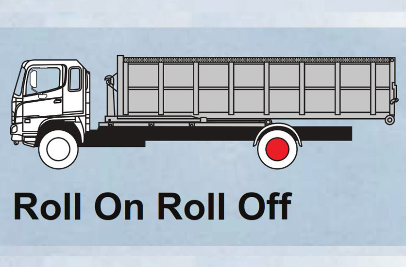 Roll On Roll off